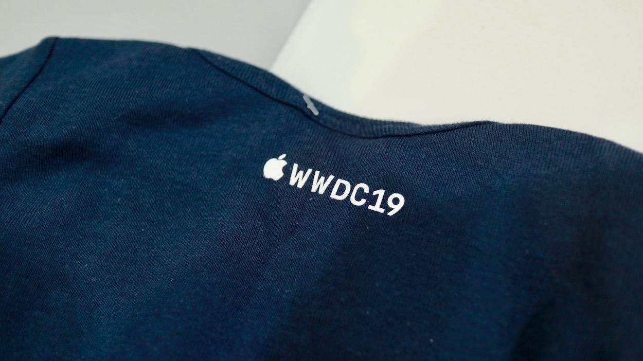 WWDC 包屁衣