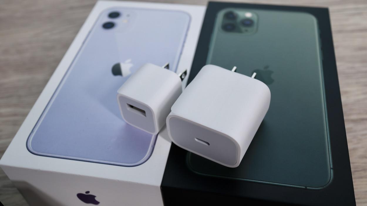 iPhone 11 開箱