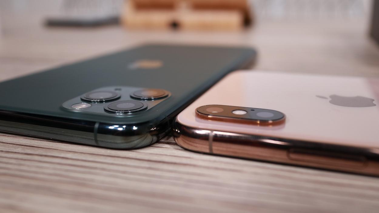 iPhone 11 开箱