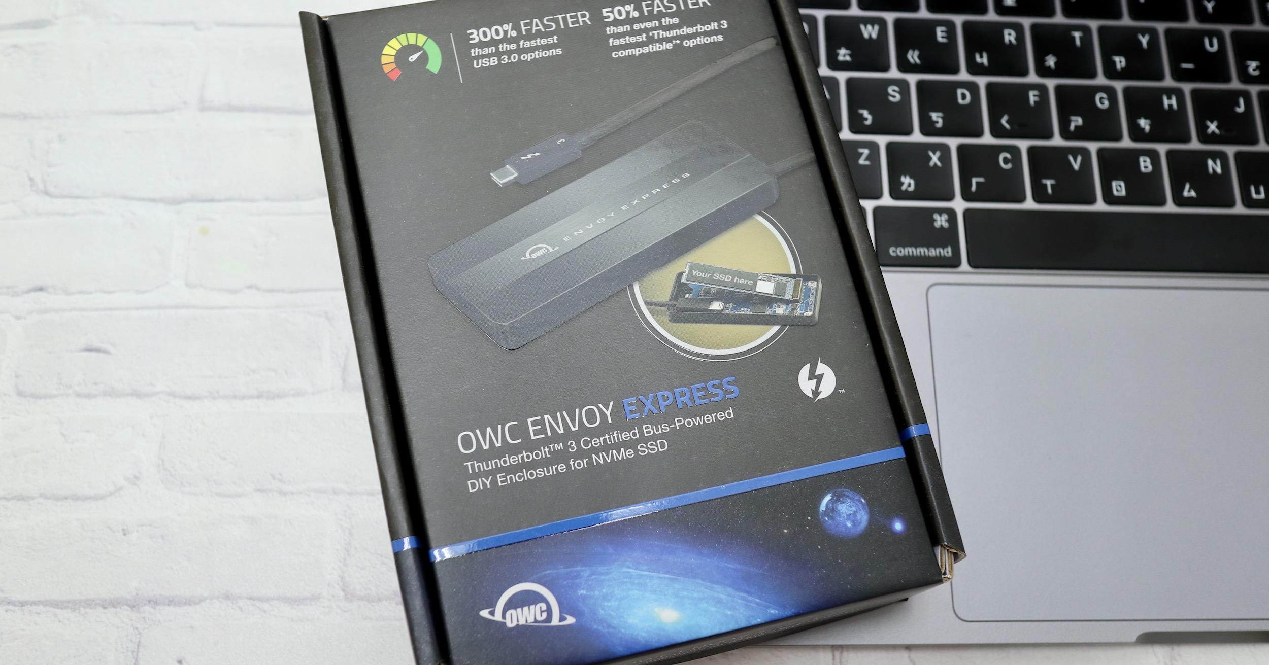 OWC Envoy Express